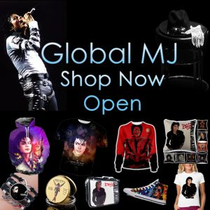 Global MJ Shop Now Open